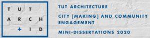 TUT Arch Mini Dissertations 2020 on Scribd